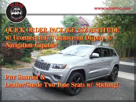 2015_Jeep_Grand Cherokee_4WD Altitude_ Arlington VA