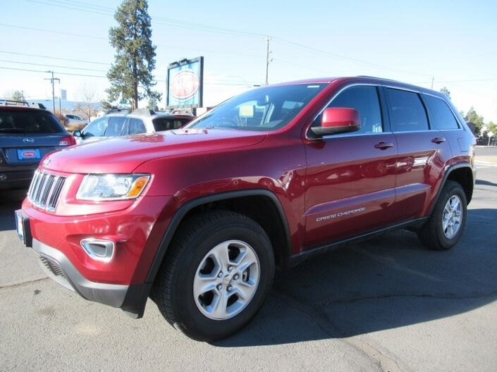 2015 Jeep Grand Cherokee 4WD Laredo Bend OR