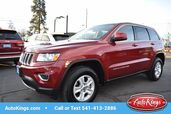 2015 Jeep Grand Cherokee 4WD Laredo