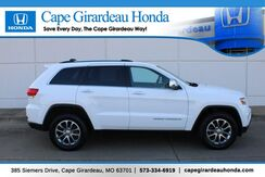2015_Jeep_Grand Cherokee_4WD Limited_ Cape Girardeau MO