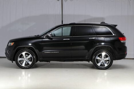 2015_Jeep_Grand Cherokee 4WD_Limited Diesel_ West Chester PA