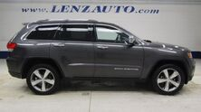 Jeep Grand Cherokee 4WD Limited: 2015
