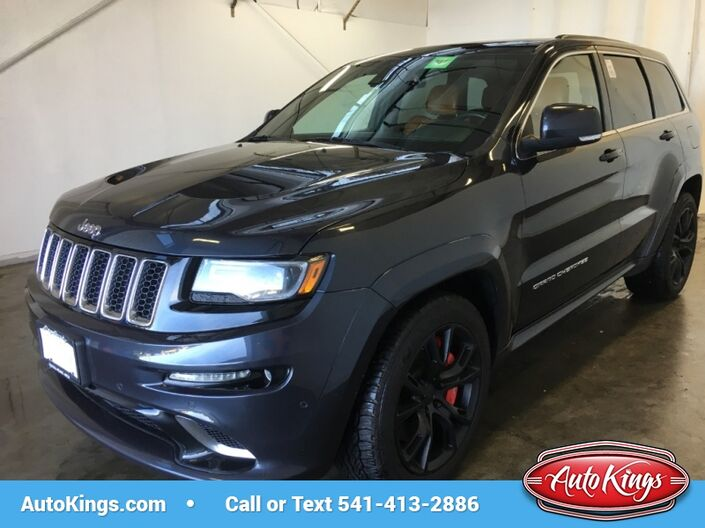 2015 Jeep Grand Cherokee 4WD SRT Bend OR