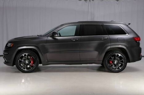 2015_Jeep_Grand Cherokee 4WD_SRT_ West Chester PA