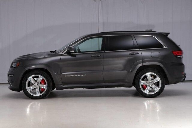 2015 Jeep Grand Cherokee 4WD SRT West Chester PA