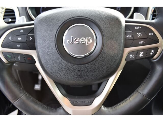 2015 Jeep Grand Cherokee 4WD Summit Bend OR