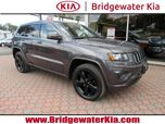 2015 Jeep Grand Cherokee Altitude 4WD SUV,