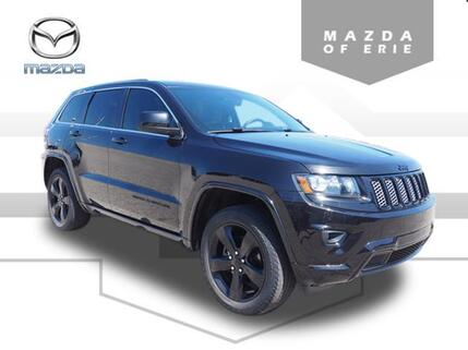 2015_Jeep_Grand Cherokee_Altitude_ Erie PA