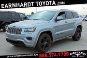 2015 Jeep Grand Cherokee Altitude *HEATED SEATS* Phoenix AZ