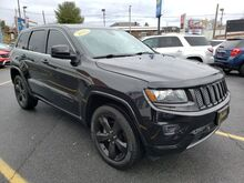 2015_Jeep_Grand Cherokee_Altitude_ Hamburg PA