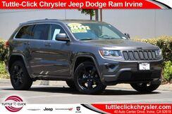 2015_Jeep_Grand Cherokee_Altitude_ Irvine CA