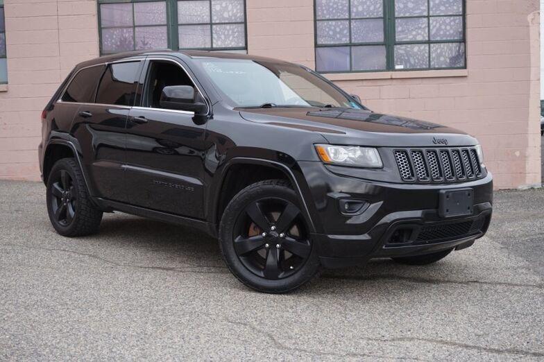 2015 Jeep Grand Cherokee Altitude Lodi NJ