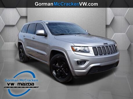2015_Jeep_Grand Cherokee_Altitude_ Longview TX