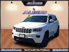 Jeep Grand Cherokee Altitude Patchogue NY