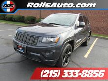 2015_Jeep_Grand Cherokee_Altitude_ Philadelphia PA