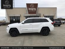2015_Jeep_Grand Cherokee_Altitude_ Wichita KS