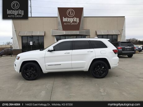 2015 Jeep Grand Cherokee Altitude Wichita KS