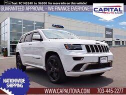 2015_Jeep_Grand Cherokee_High Altitude_ Chantilly VA