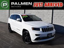 Jeep Grand Cherokee High Altitude 2015
