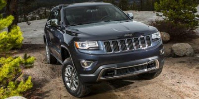 2015 Jeep Grand Cherokee High Altitude Raleigh NC
