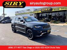 2015_Jeep_Grand Cherokee_High Altitude_ San Diego CA