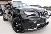 2015 Jeep Grand Cherokee High Altitude,Clean Carfax,TX BORN,SERVICED!
