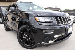 2015_Jeep_Grand Cherokee_High Altitude,Clean Carfax,TX BORN,SERVICED!_ Houston TX
