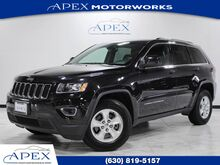 2015_Jeep_Grand Cherokee_Laredo 1 Owner_ Burr Ridge IL