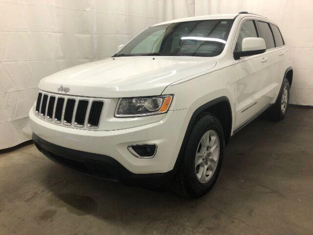 2015 Jeep Grand Cherokee Laredo 2WD Columbia SC
