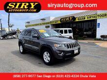 2015_Jeep_Grand Cherokee_Laredo 4WD_ San Diego CA