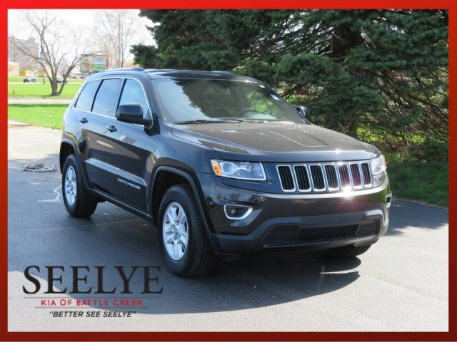 2015 Jeep Grand Cherokee Laredo Battle Creek MI
