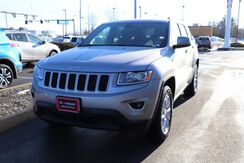 2015_Jeep_Grand Cherokee_Laredo_ Brewer ME