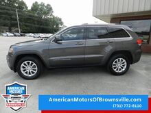 2015_Jeep_Grand Cherokee_Laredo_ Brownsville TN