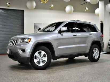 2015_Jeep_Grand Cherokee_Laredo_ Boston MA
