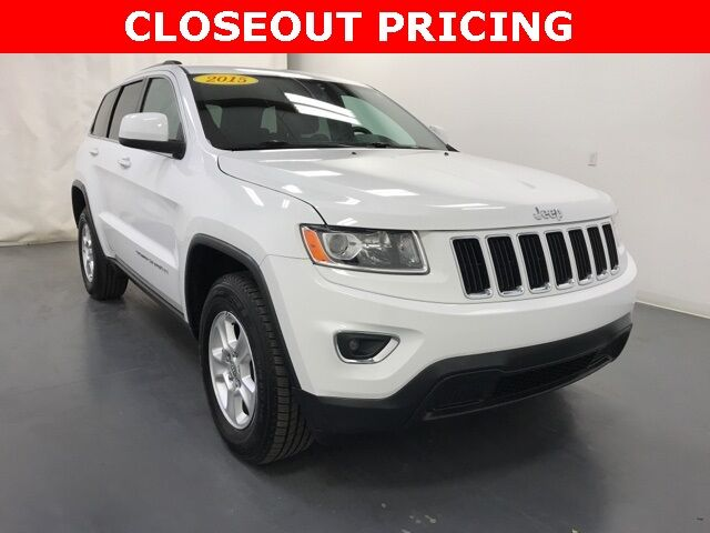 2015 Jeep Grand Cherokee Laredo Holland MI