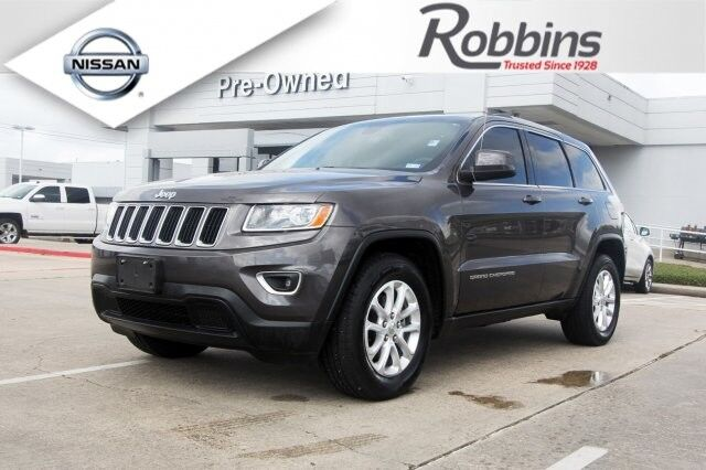 2015 Jeep Grand Cherokee Laredo Houston TX