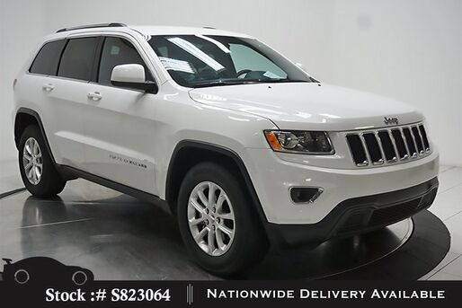 2015_Jeep_Grand Cherokee_Laredo KEYLESS GO,18IN WHLS,BTOOTH_ Plano TX