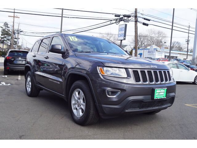 2015 Jeep Grand Cherokee Laredo Lodi NJ