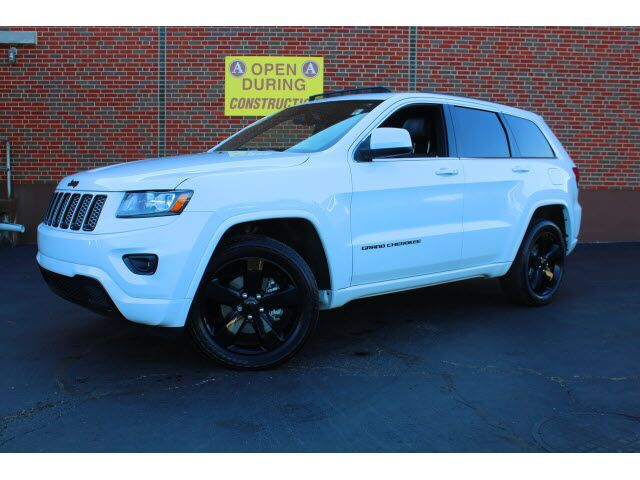 2015 Jeep Grand Cherokee Laredo Kansas City KS