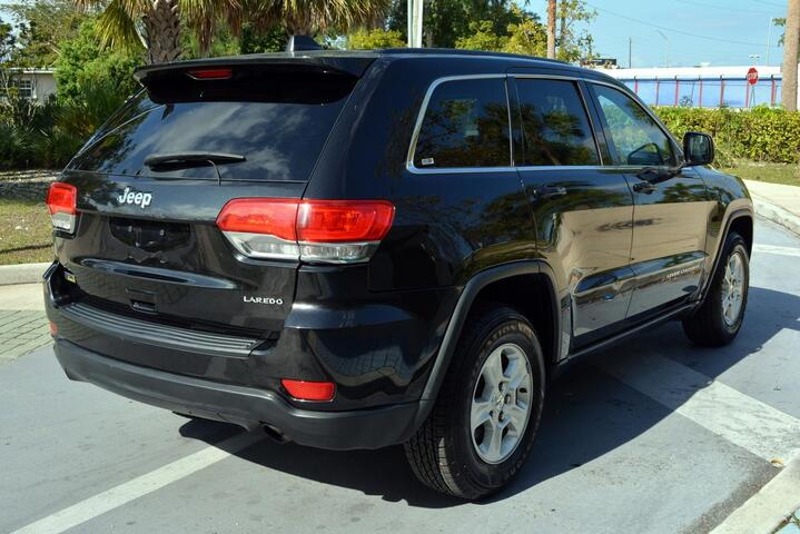 2015 Jeep Grand Cherokee Laredo Miami FL
