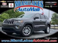 2015 Jeep Grand Cherokee Laredo Miami Lakes FL