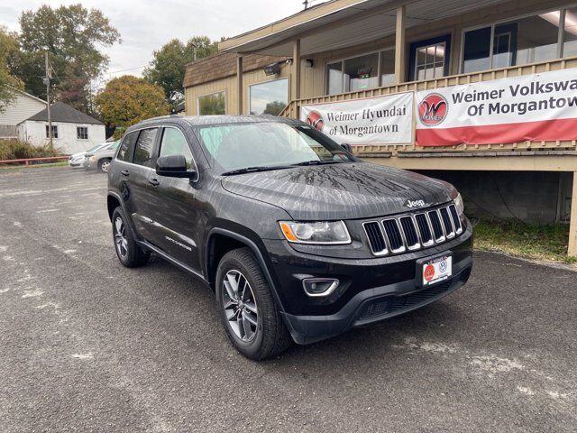 2015 Jeep Grand Cherokee Laredo Morgantown WV