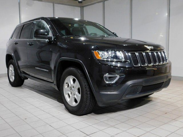 2015 Jeep Grand Cherokee Laredo Newark DE