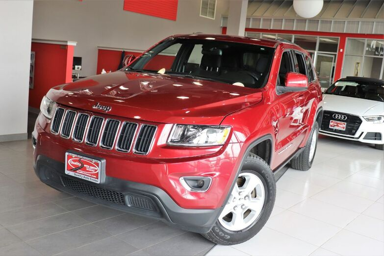 2015 Jeep Grand Cherokee Laredo Quick Order Package 1 Owner Springfield NJ