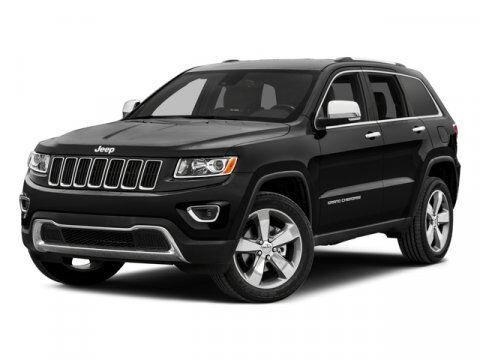 2015 Jeep Grand Cherokee Laredo Braintree MA