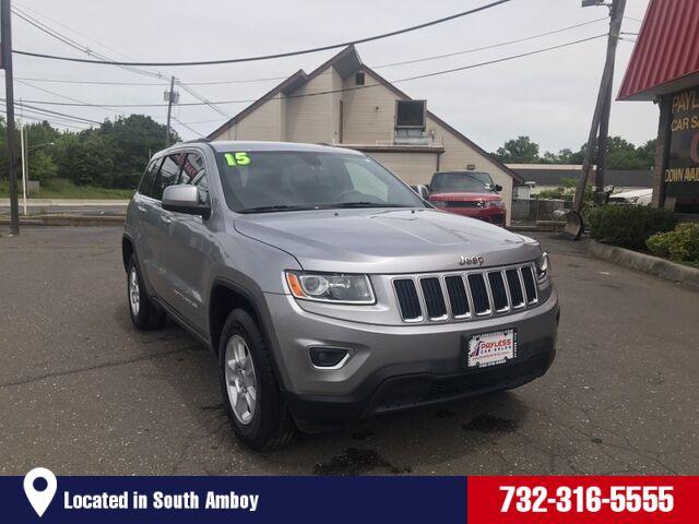 2015 Jeep Grand Cherokee Laredo South Amboy NJ