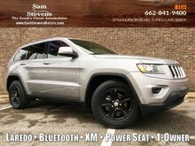 2015_Jeep_Grand Cherokee_Laredo_ Tupelo MS