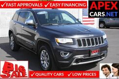 2015_Jeep_Grand Cherokee_Limited 4WD_ Fremont CA