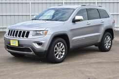 2015_Jeep_Grand Cherokee_Limited 4WD_ Houston TX