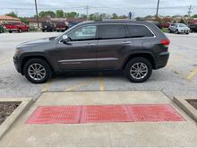 2015_Jeep_Grand Cherokee_Limited 4WD_ Jacksonville IL